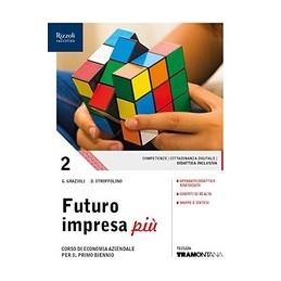 futuro-impresa-piu--libro-misto-con-hub-libro-young-vol-2--hub-young--hub-kit