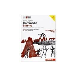 INFERNO (BRUSCAGLI GIUDIZI) +CD