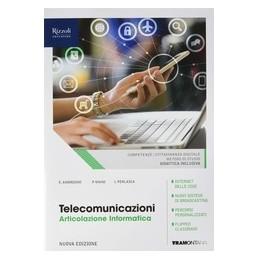 telecomunicazioni--libro-misto-con-hub-libro-young-vol--hub-young--hub-kit