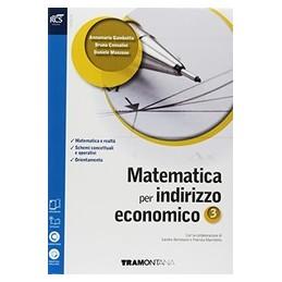 matematica-per-indirizzo-economico--libro-misto-con-hub-libro-young-vol-3--verso-la-prova-invalsi