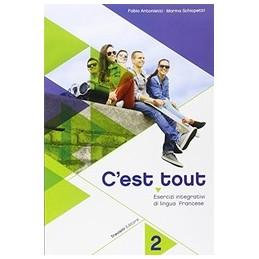 cest-tout-esercizi-integrativi-di-lingua-francese