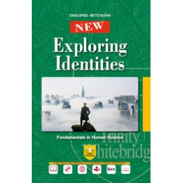 ne-exploring-identities--cd-audio-50243-fundamentals-in-human-science