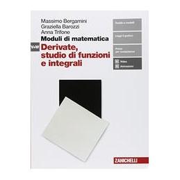 moduli-di-matematica--modulo-v-ldm-derivate-studio-di-funzioni-e-integrali