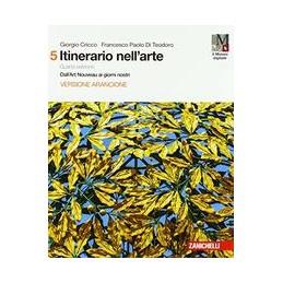 itinerario-nellarte-4a-edizione-versione-arancione--vol-5-con-museo-ldm-dallart-nouveau-ai-gio