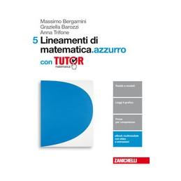 lineamenti-di-matematicaazzurro---volume-5-con-tutor-ldm