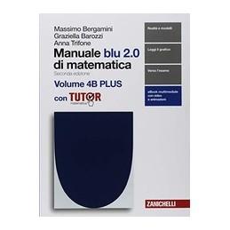 manuale-blu-20-di-matematica-2ed--conf-4a--4b-plus-con-tutor-ldm-confezione-volume-4a--volum