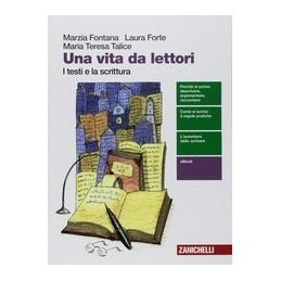 vita-da-lettori-una--i-testi-e-la-scrittura-ld