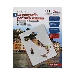 geografia-per-tutti-la--edizione-rossa---volume-1-ldm-strumenti-della-geografia-il-paesaggio