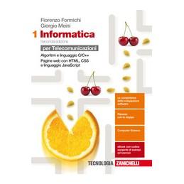 informatica-2ed--per-telecomunicazioni-volume-1-ld-algoritmi-e-linguaggio-cc-pagine-eb-con