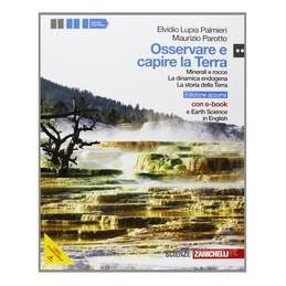 OSSERVARE E CAPIRE TERRA AZZURRA MIN.+CD