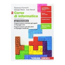 corso-di-informatica-2ed--per-informatica-volume-2-ld-program-orientata-oggetti-in-java-progr