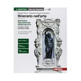 itinerario-nellarte-4a-edizione-versione-verde--idee-per-imparare-volume-2