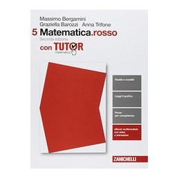 matematicarosso-2ed--volume-5-con-tutor-ldm