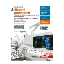 sistemi-automatici-2ed-2--per-elettronica-elettrotecnica-automaz-ld-risp-sist-dominio-tempo
