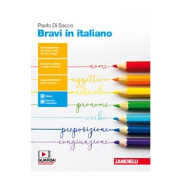 bravi-in-italiano---volume-unico-ldm