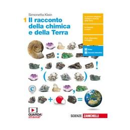 racconto-della-chimica-e-della-terra-il--volume-primo-biennio-ldm