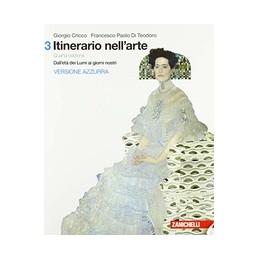 itinerario-nellarte-4a-edizione-versione-azzurra--volume-3-ldm-dallet