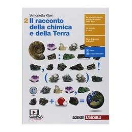 racconto-della-chimica-e-della-terra-il--volume-secondo-biennio-ldm