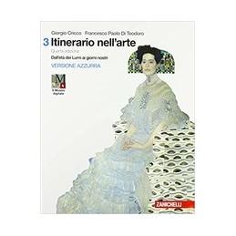 itinerario-nellarte-4a-edizione-versione-azzurra--volume-3-con-museo-ldm-dallet
