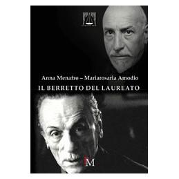 BERRETTO-DEL-LAUREATO--Vol