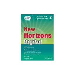 NEW HORIZONS DIGITAL 2 +PB +MY DIGITAL B