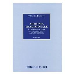ARMONIA-TRADIZIONALE