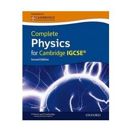 COMPLETE-PHYSICS