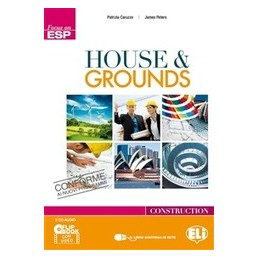 HOUSE-GROUNDS