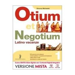 OTIUM-NEGOTIUM--LATINO-VACANZE