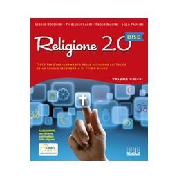 RELIGIONE-DISC-VOLUN-ROM