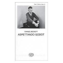 ASPETTANDO GODOT CT