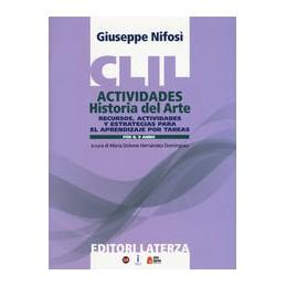 clil-actividades-historia-del-arte-per-il-quinto-anno-delle-scuole-superiori