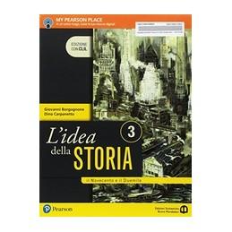 lidea-della-storia--3-edizione-con-clil-il-novecento-e-il-duemila--history-in-english-3