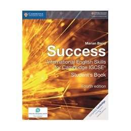 success-international-english-skills-for-cambridge-igcse--students-book-fourth-edition