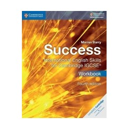 success-international-english-skills-for-cambridge-igcse--orkbook-fourth-edition