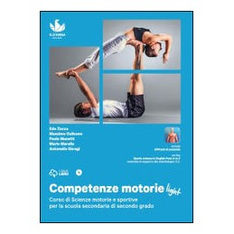 COMPETENZE-MOTORIE-LIGHTDVD-ROM