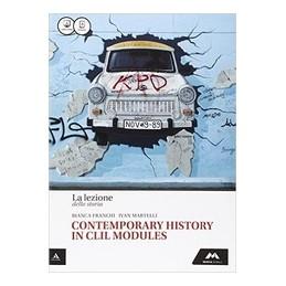 LEZIONE-DELLA-STORIA-CONTEMPOARY-HISTORY-CLIL-MODULES