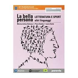 BELLA-PERSONA