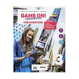 game-on--video-edition-students-book-for-everyone-3--bes