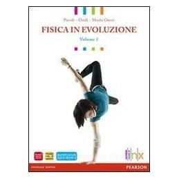 FISICA IN EVOLUZIONE 1