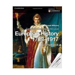 european-history-1789--1917