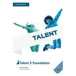 TALENT-FOUNDATION