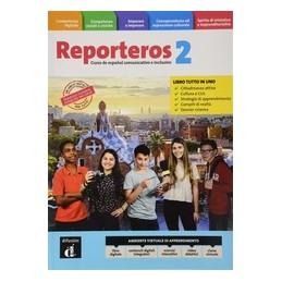 reporteros-italia-vol-2-libro-del-alumno--cuaderno