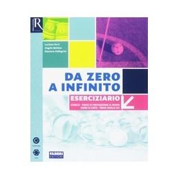 da-zero-a-infinito--libro-misto-con-hub-libro-young-eserciziario-matematica--hub-young--hub-kit