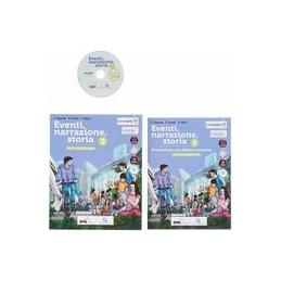 eventi-narrazione-storia-volume-3--strumenti-per-una-didattica-inclusiva--easy-ebook-su-dvd