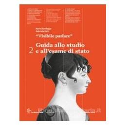 VISIBILE PARLARE 2 +GUIDA ALLO STUDIO