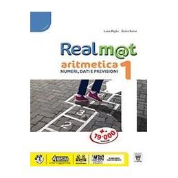 REALMT--ARITMETICA-GEOMETRIA--TAVOLE