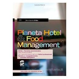 PIANETA HOTEL X 3,4 IPSAR