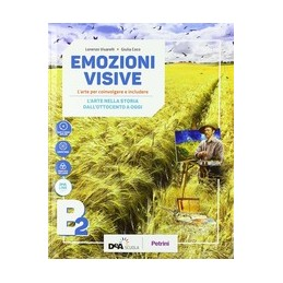 emozioni-visive-volume-b2--easy-ebook-su-dvd--ebook
