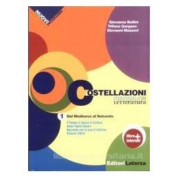 COSTELLAZIONI 1  MEDIOEVO `600+STRUM X 3